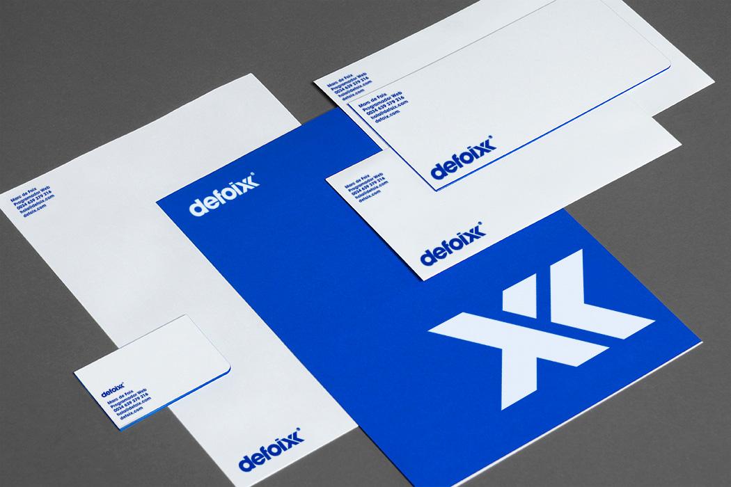 defoix-branding