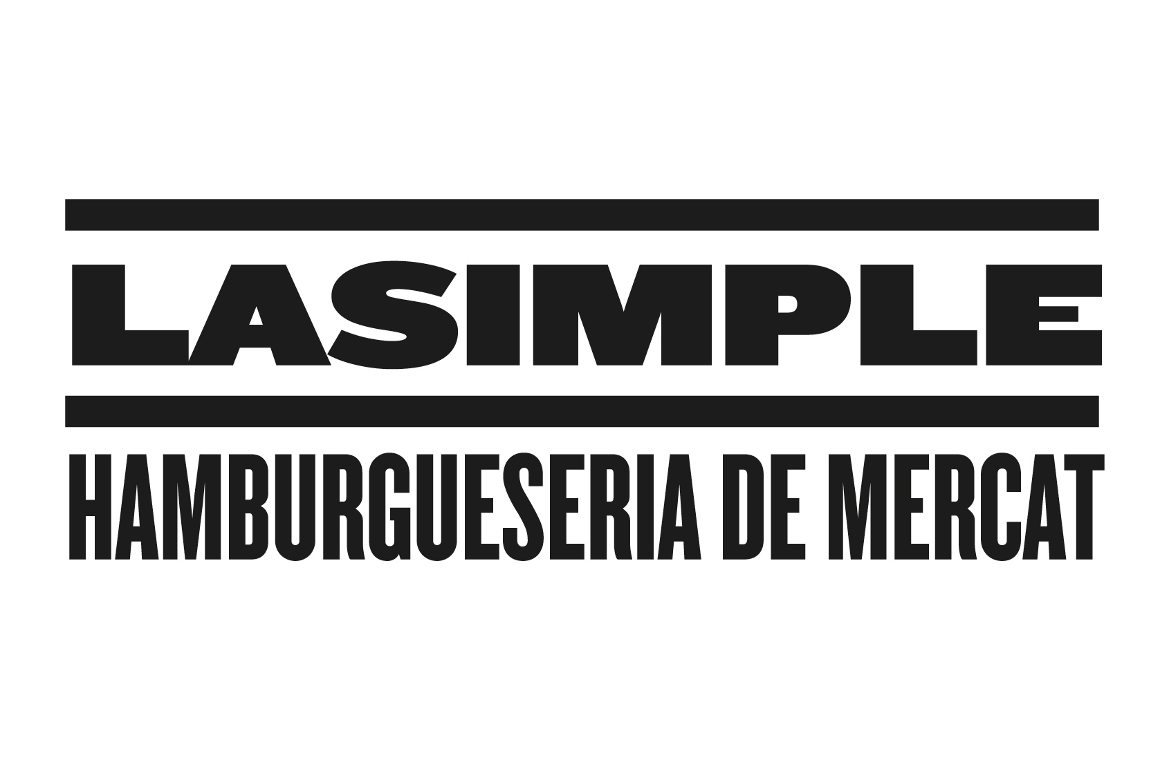 lasimple-hamburgueseria-logo
